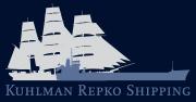 Kuhlman Repko Shipping logo.